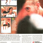 Dre Bruce Lee aus Zürich-Wiedikon - Oliver Hasler