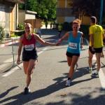 Marathon de l'Ardèche Teamrun - Ingrid Mery - Katia Vigne