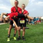Race Valence-Vitaville - Lex Reinhart - Christopher Reinhart - Mieszko Reinhart