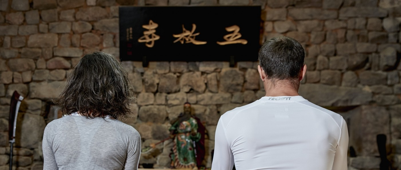 Wu Mei Shu Retreat & Coaching Center - About Us