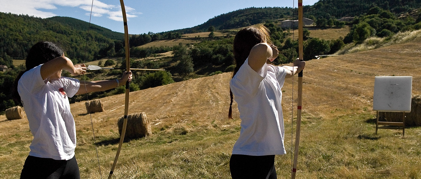 Wu Mei Shu Retreat & Coaching Center - Bow & Arrow