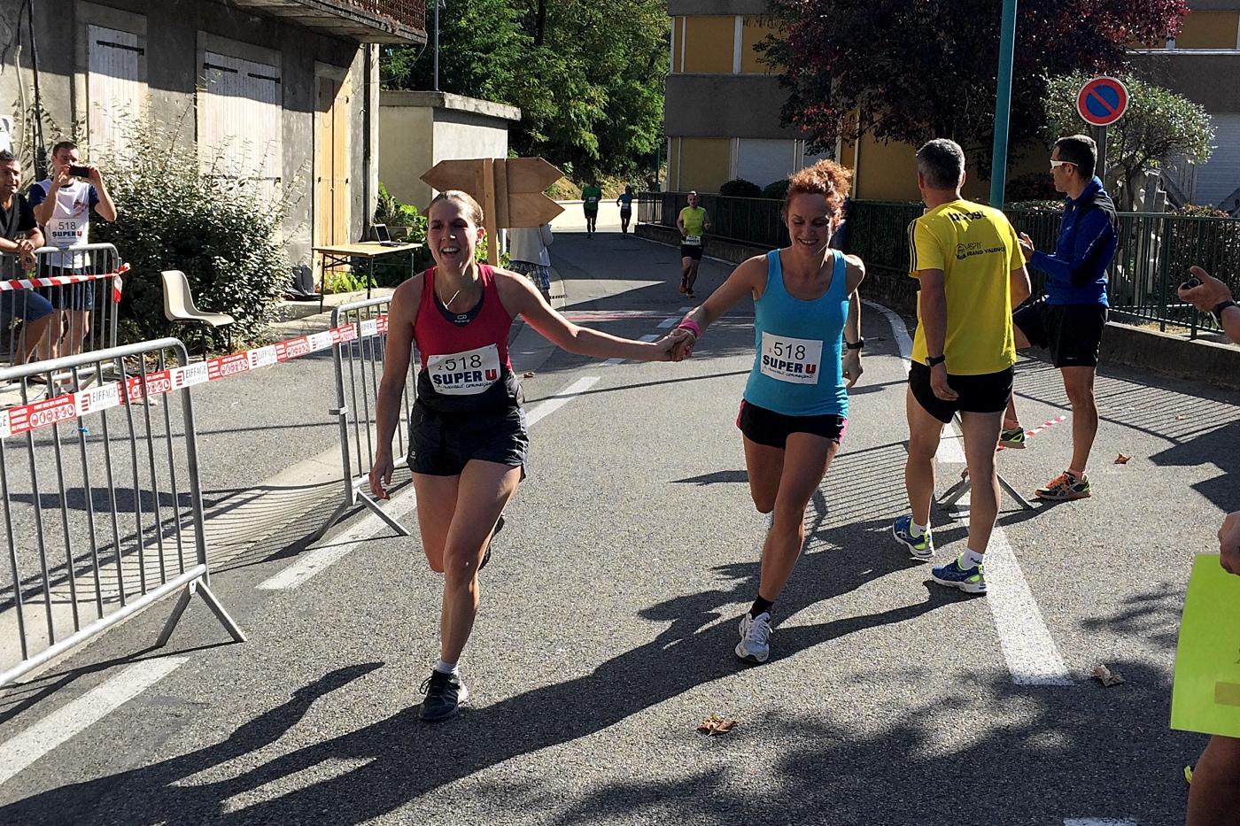 Endurance Review 2014