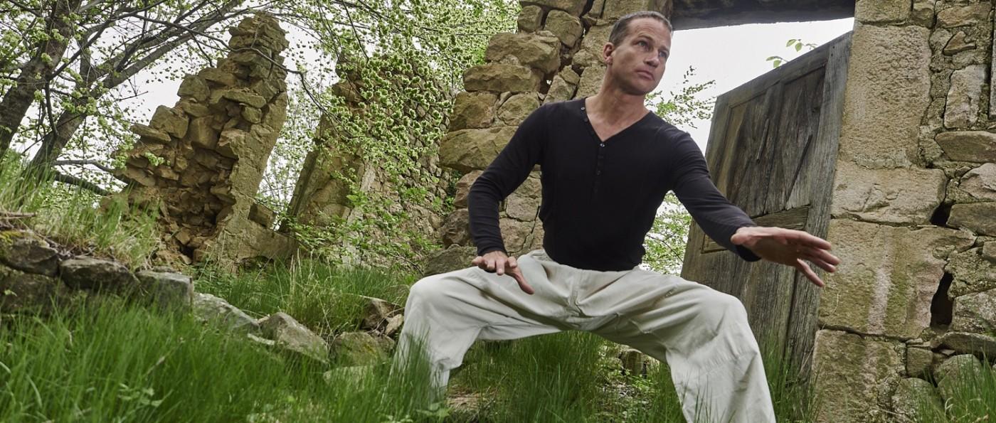 Wu Mei Shu Retreat & Coaching Center - Qigong & Mental Training