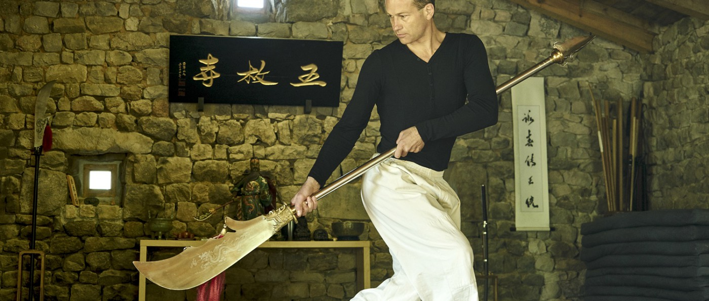 Wu Mei Shu Retreat & Coaching Center - Zhangbeishu (self-defense arms) Escrima Kali Knife gun rifle