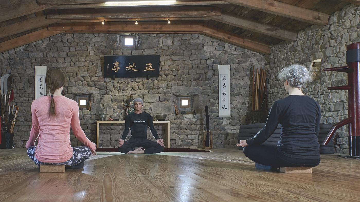 Wu Mei Shu Retreat & Coaching Center - Our Offers